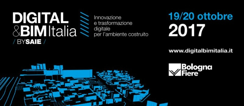 Manens-Tifs at the Digital&BIM Italia Conference Lab in Bologna