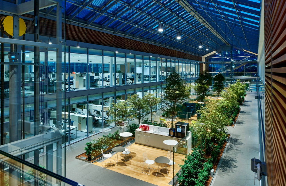 New Prysmian Headquarters – Milan