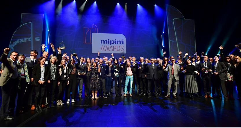 Manens-Tifs in the shortlist of MIPIM Awards 2018
