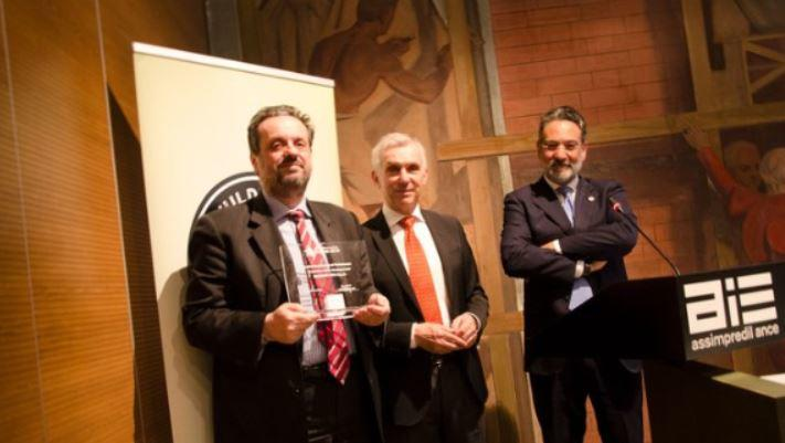 Prysmian New Headquarters wins the #GBC Italia Awards 2018