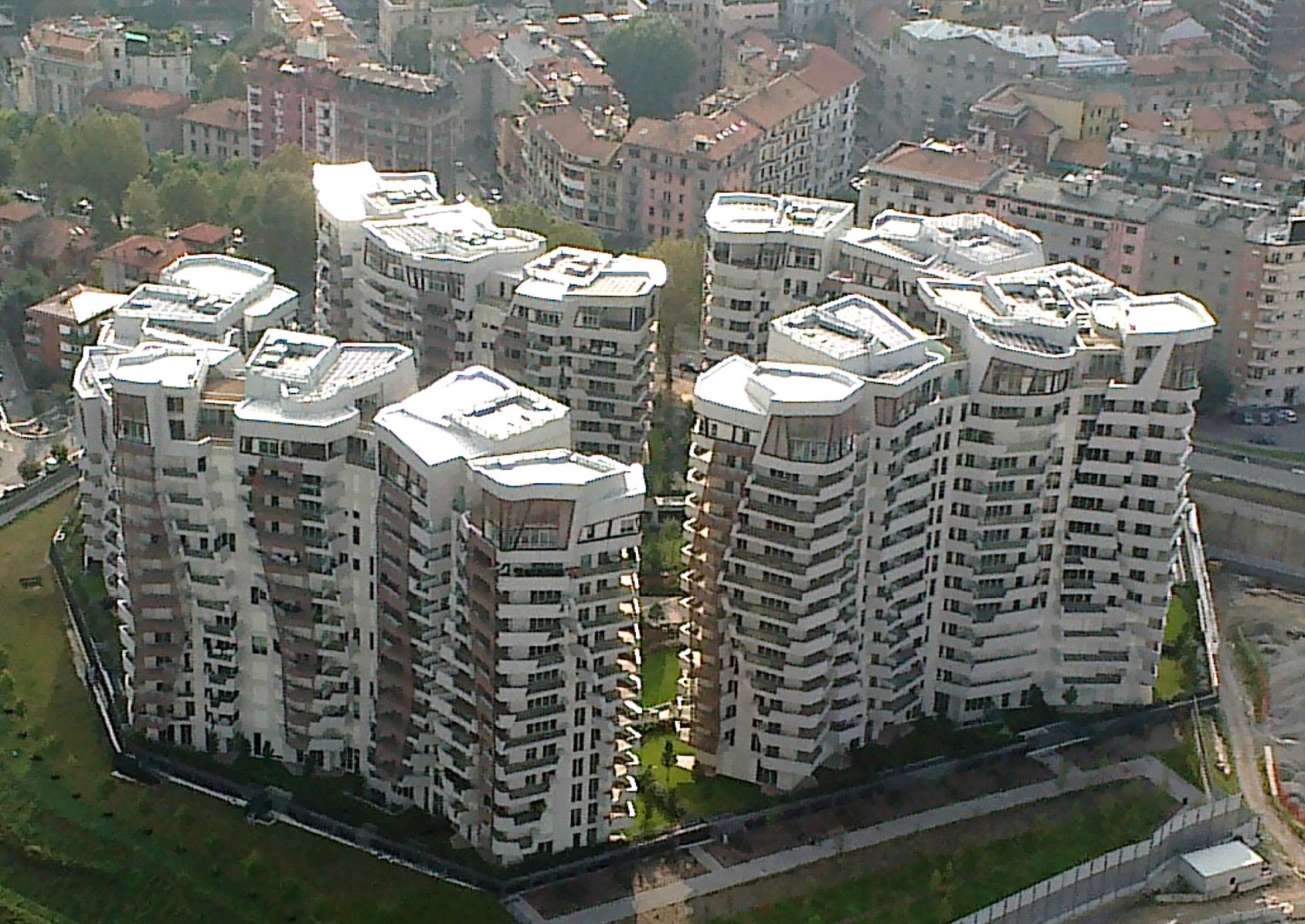 CityLife Residences - Milan