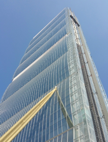 Allianz Tower - Milan