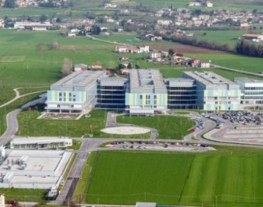Alto Vicentino Hospital - Vicenza