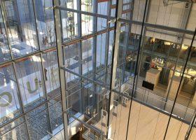 University Library - Trento