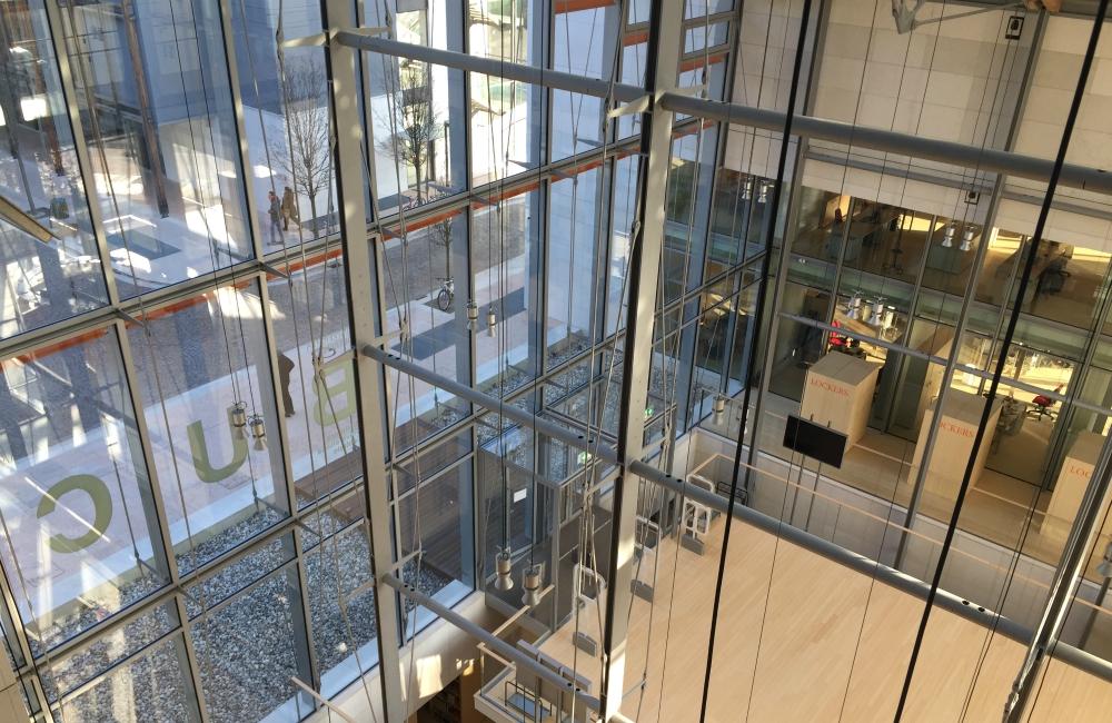 University Library – Trento