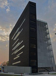 Ca' Foscari - New University Complex - Venice