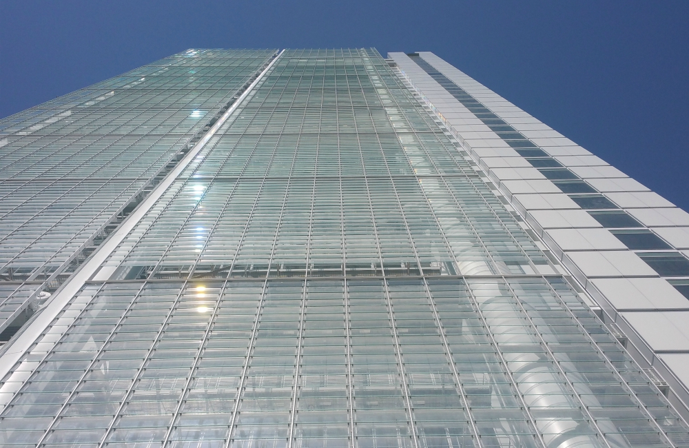 Intesa Sanpaolo Tower – Turin