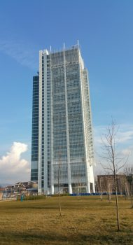 Intesa Sanpaolo Tower -Turin