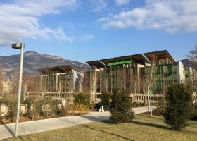 Le Albere Residences - Trento