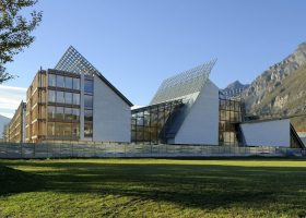 MUSE Science Museum - Trento