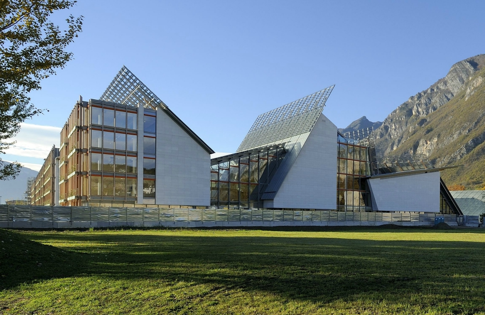 MUSE Sciences Museum – Trento