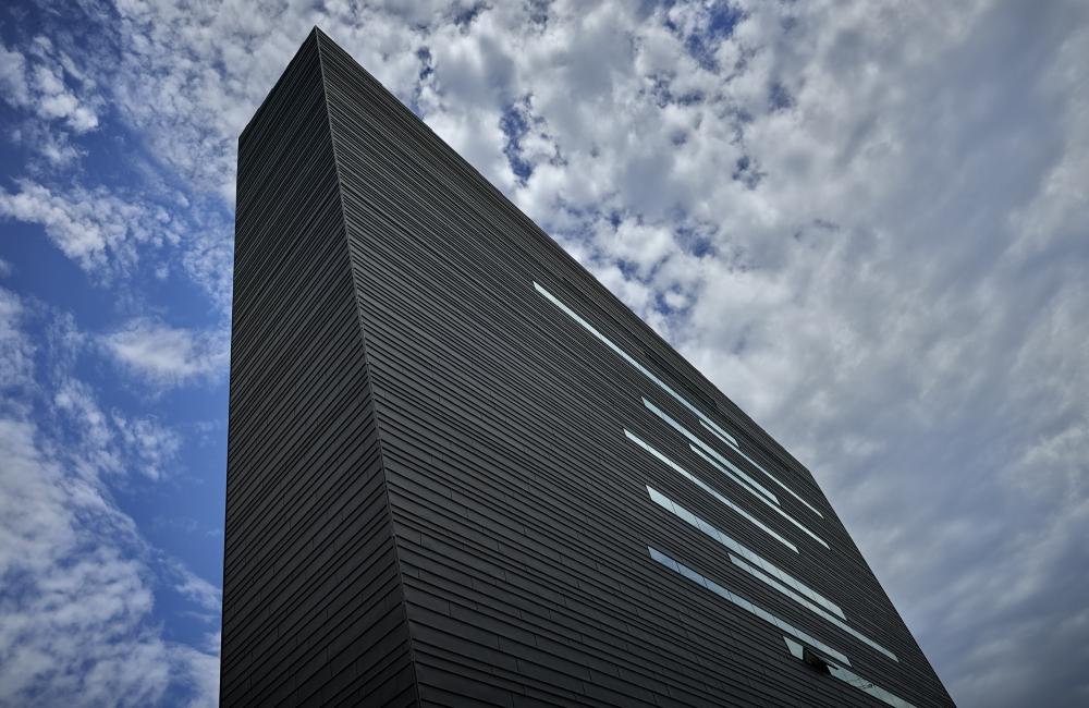 New University Complex – Mestre (Venice)