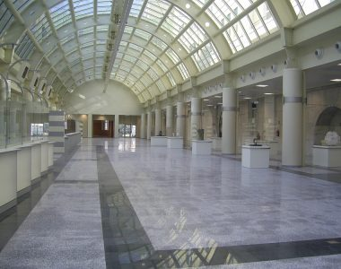 Niguarda Galleria