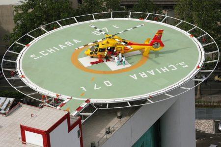 Santa Chiara Hospital - Trento