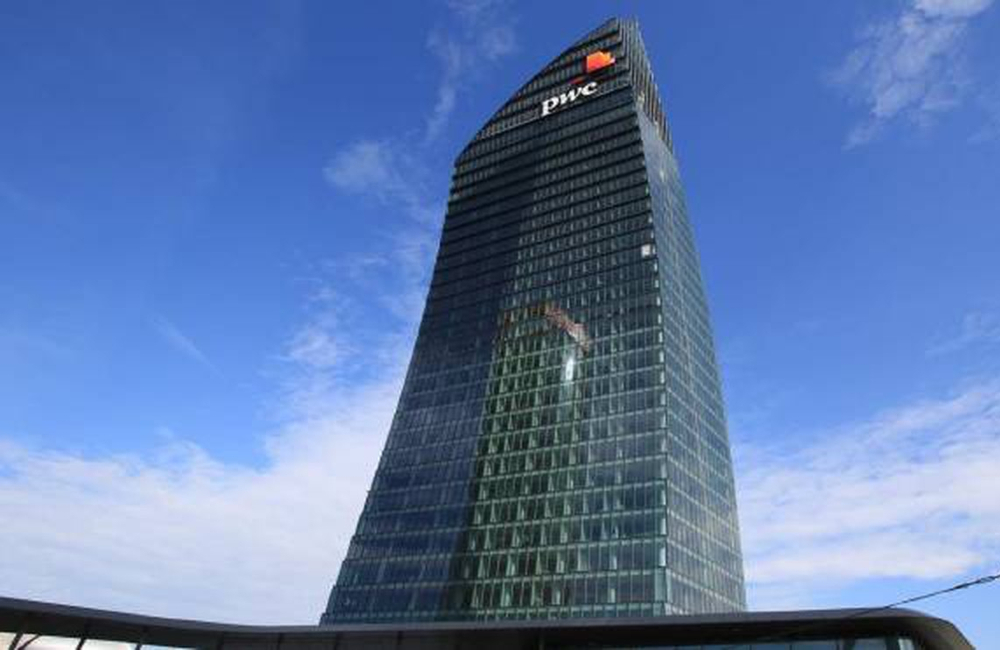 PwC Tower – Milan
