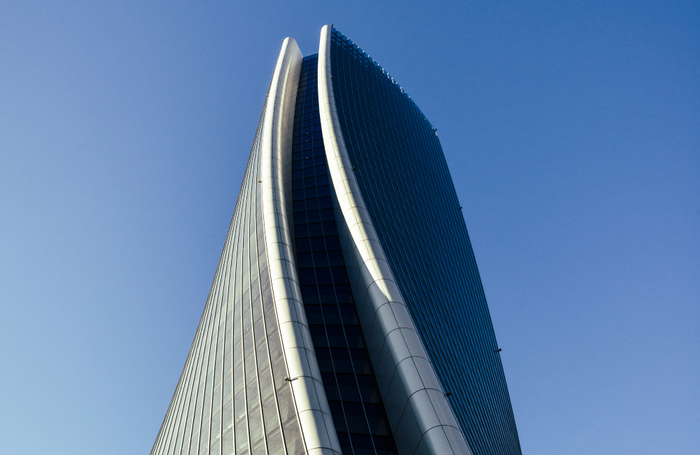 Generali Tower – Milan
