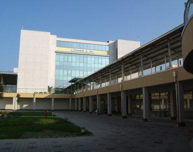 Fidenza Hospital
