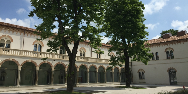 The New Humanistic Pole of the University of Padua ready for the academic year 2019 – 2020