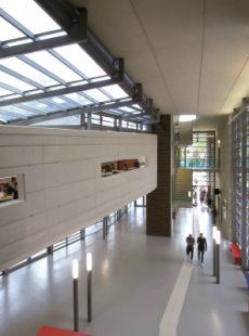 University Campus – Forlì (FC)