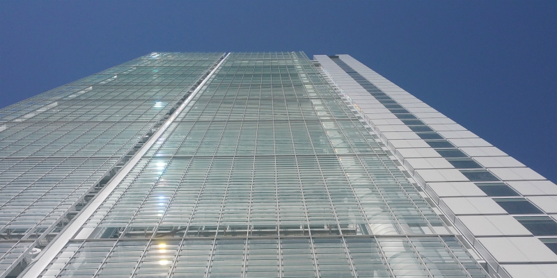 "Allianz Tower in Milan and Grattacielo Intesa Sanpaolo in Turin finalists at 2016 ""Best Tall Building Award Europe"""