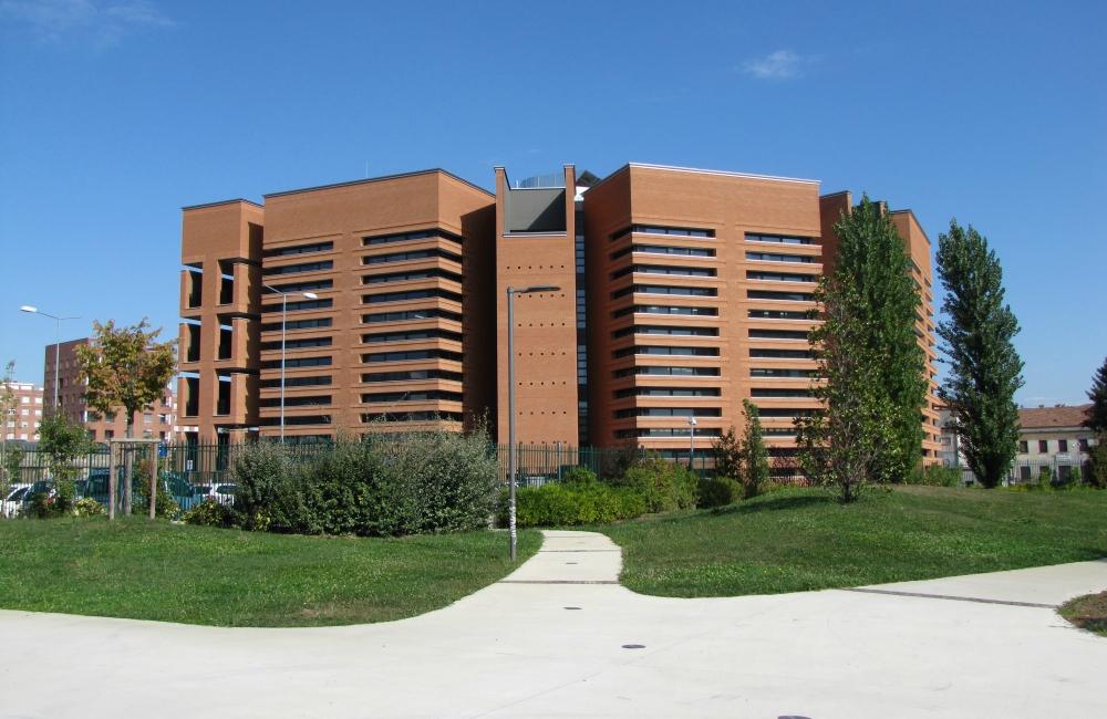 Biomedical Sciences Complex