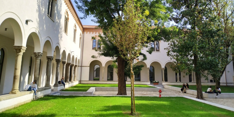 Inauguration of the The New Humanistic Pole of the University of Padua