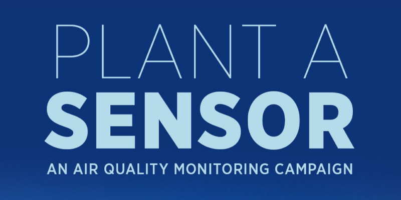 Manens-Tifs in the World GBC's global campaign Plant a Sensor