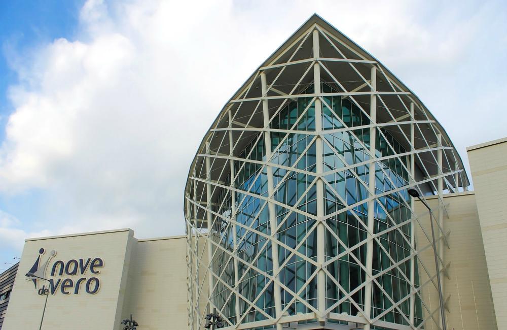 Nave de Vero Shopping Centre – Marghera (Venice)