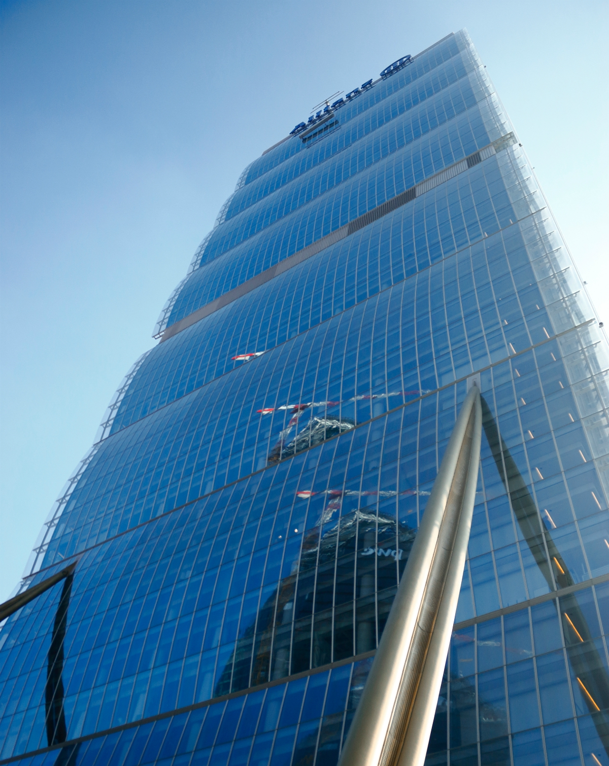 Allianz Tower – Milan