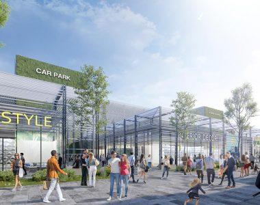 Caselle Open Mall