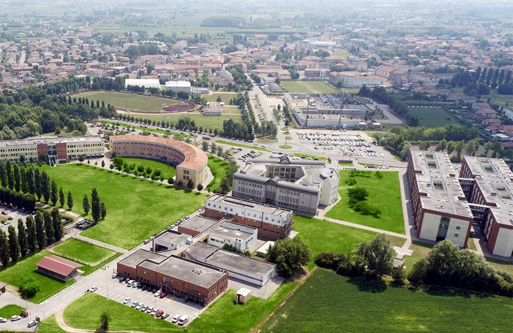 Agripolis Campus – Legnaro (Padua)