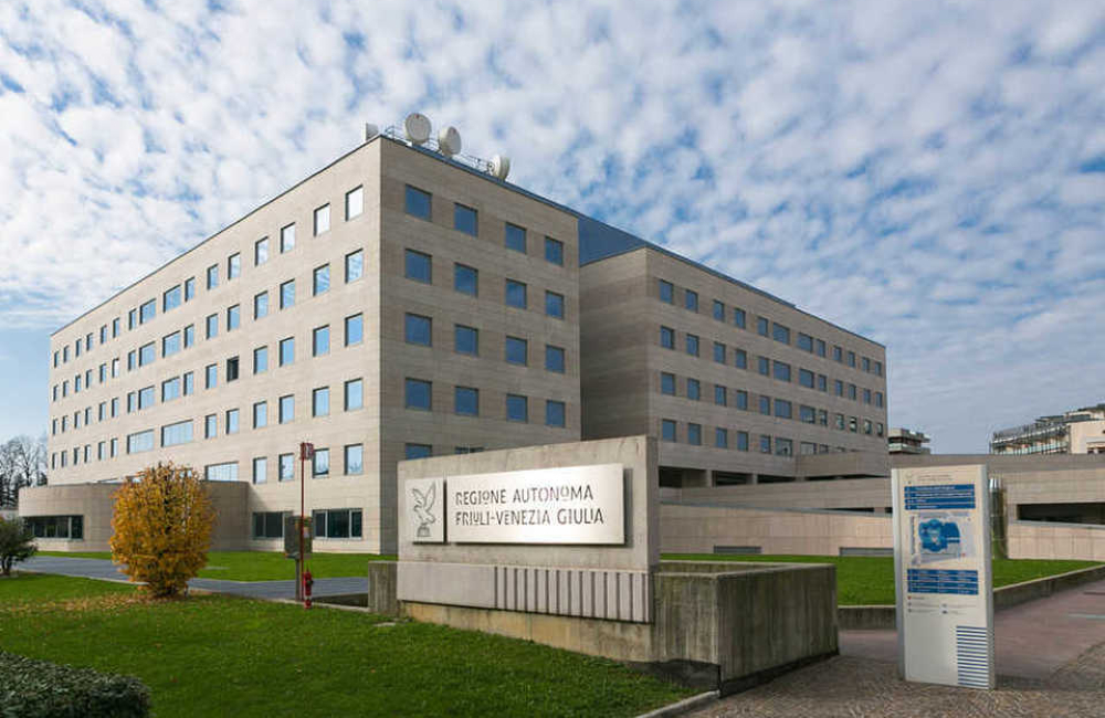 Friuli Venezia Giulia Headquarters – Udine
