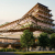"Manens-Tifs alongside Kengo Kuma in the new ""Welcome – feeling at work "" project in Milan"