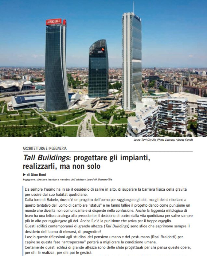 Tall Buildings Aprile 2021